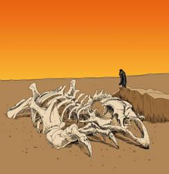 Image bones by PAOLOREDFIVE