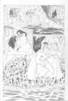 Superman: Stuck on you pg3 by sosnw