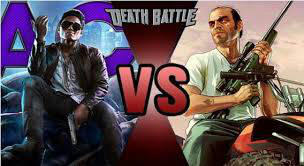 Match Sale Johnny Gat Vs Trevor Philips By Bigdaddy9716 On Deviantart