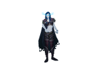 Frost Queen Sindragosa edit by The-Serene-Mage