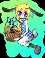 Easter Canada by kiki28mimi