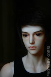 Introducing Ira by kobbi-photo