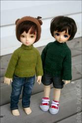 Sweater Kids by kobbi-photo