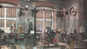 Swindon Machinery by Hilltrack