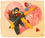 Valentine's by E04