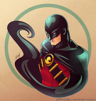 Red Robin by E04