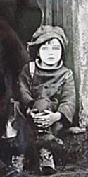The Kid by Garbatine