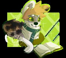 Oliver (Contest Entry) by EbonyDraws