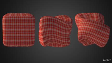 Cloth Wallpaper 2 by kopofx