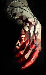 Bloodlust 2 VI by RemusSirion
