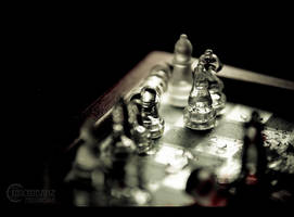 Checkmate IV by RemusSirion