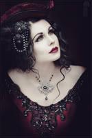 Velvet II by RemusSirion
