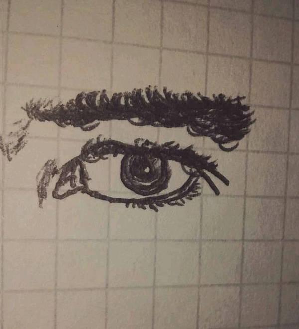 eye by Santiago4991