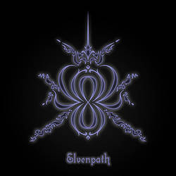 Elvenpath by slyeagle