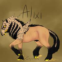 Alixi by Allixi