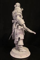 Shay (Assassin's Creed Rogue) by Joker-laugh