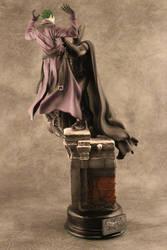 Arkham Origins by Joker-laugh