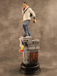 Desmond Miles Custom (Assassin's Creed) by Joker-laugh