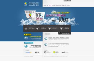 Amazonki Nowa Sol ver 3.0 by wdart