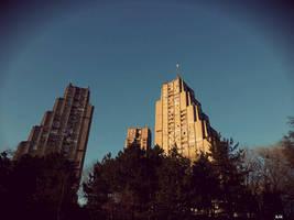 Belgrade, 2014. :) by alxmm1