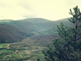 Landscape by alxmm1