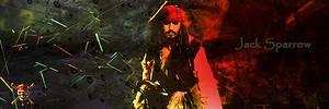 Jack Sparrow by alxmm1