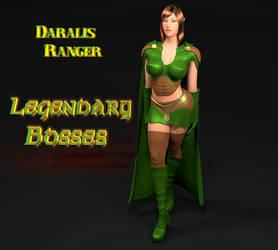 Daralis Ranger by svidal
