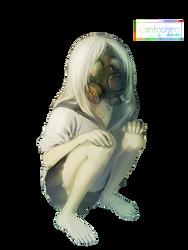 [Render] Tetsu by gintoshiro02