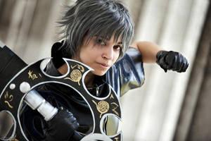 Final Fantasy Versus XIII by X-Tira-Misu-X
