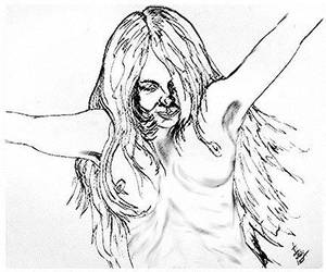 SusannaSeries-Faith by zekesgraphics