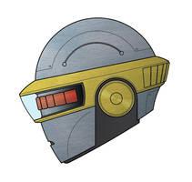 Ranger Concept 06: A.L.P.H.A. V by DoubleZeroFX