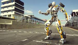 Renault F1 Team by reinohvp