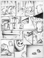 Historia de unas latas by reinohvp