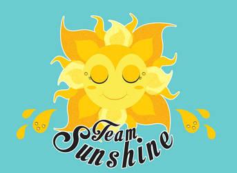 Team Sunshine by Lexie-Holliday