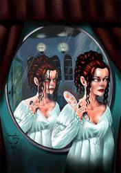 ogledalo-ubica by Vanxee