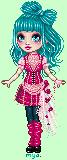 Rose by Mya-Ow