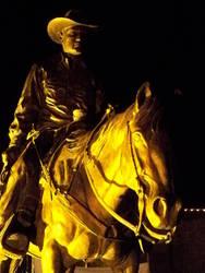 Cowboy by Rynjenji