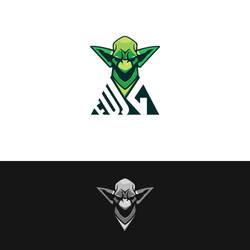 Goblin Gaming Logo by sonatabrej