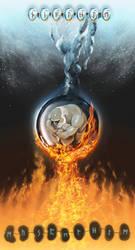 Ymir's Birth by fenix42