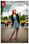 Zombieland by YanaZombieChernikova