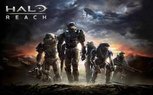 Halo reach by MasterChef77