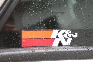 K and N by RedKARASU