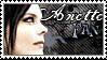 Stamp Anette Fan by sikka