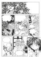 random comic page... 33 by sureya