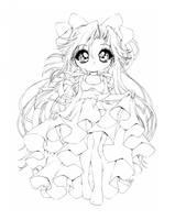 princess venus... by sureya
