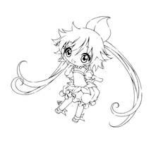 ichigo... by sureya