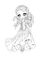 belle... by sureya