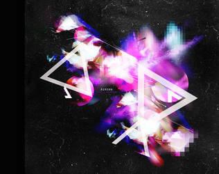 Droid: Aurora by gaadechen