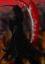 Lacuna as Reaper? by Koukyo