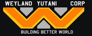 Weyland Yutani corp by bagera3005